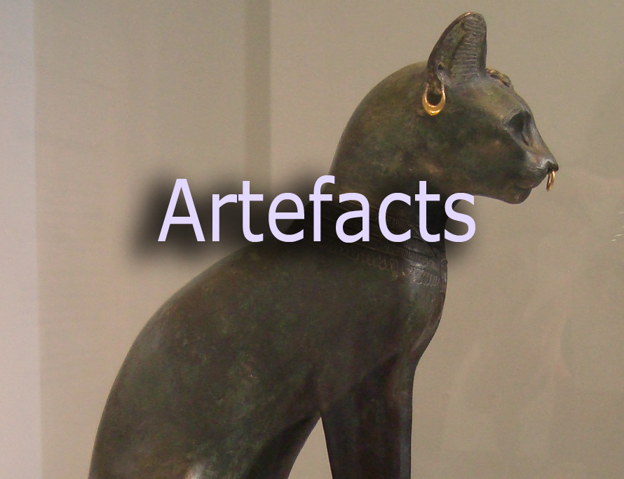 Link to Results described as Artefact in the Pixel Pasts Database