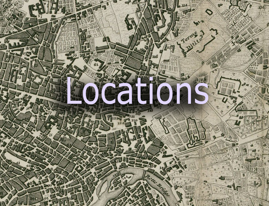 Link to Results described as Location in the Pixel Pasts Database