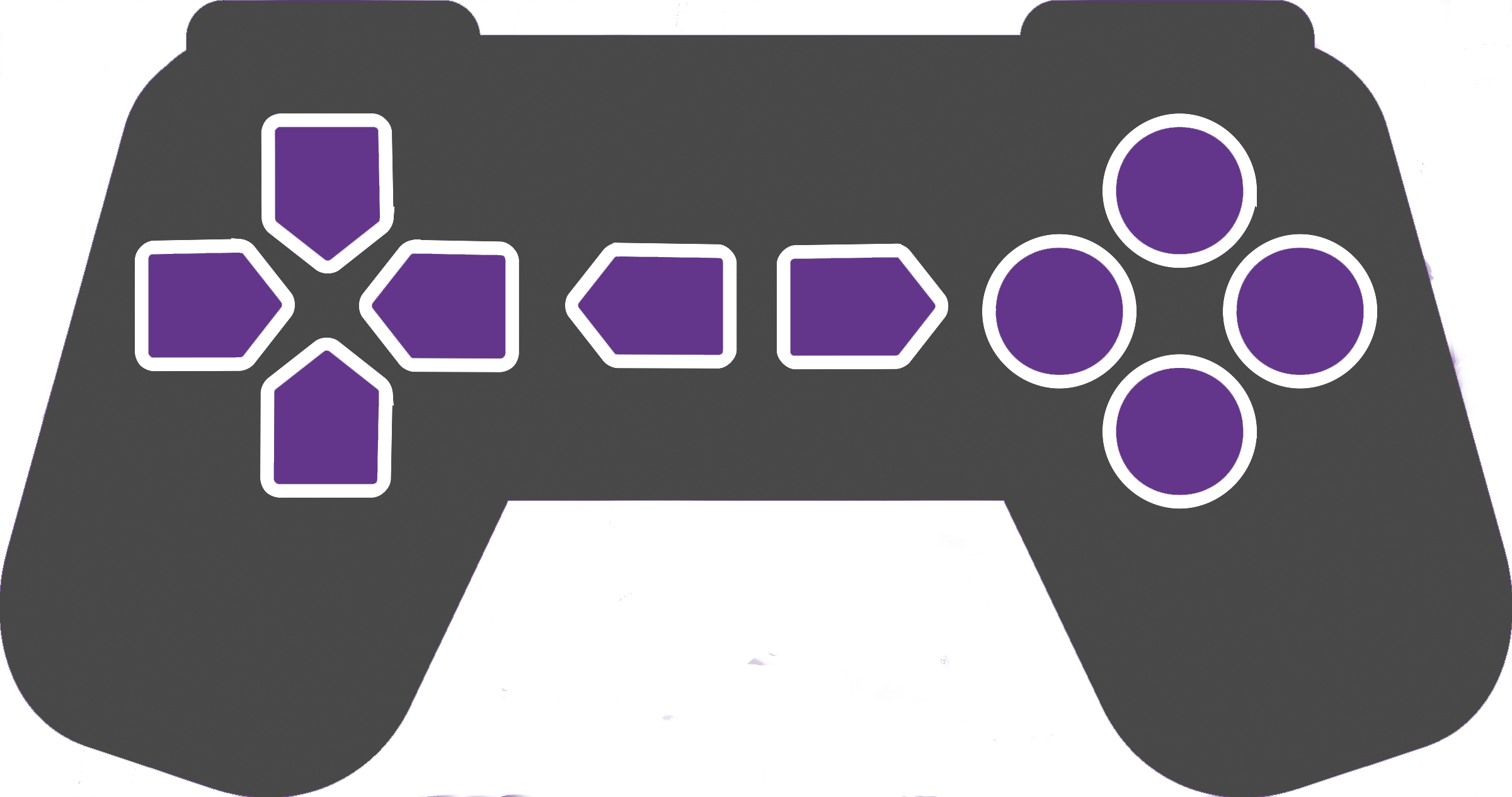 Pixel Pasts Controller Image